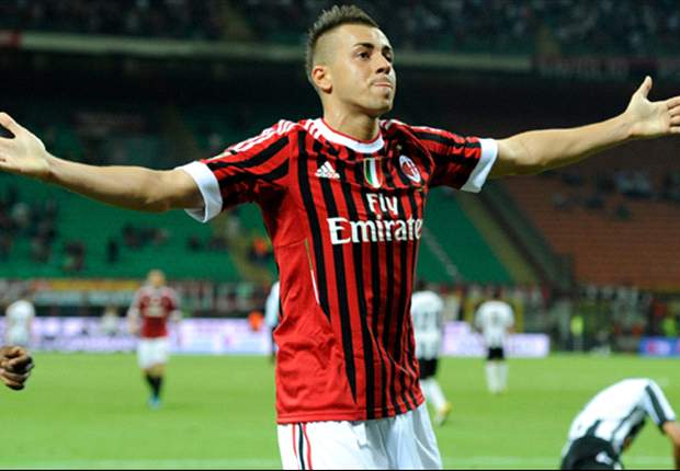 AC Milan's Stephan El Shaarawy hopes to prove his worth after netting equaliser against Udinese