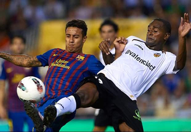 Roberto Martinez Pertimbangkan Miguel