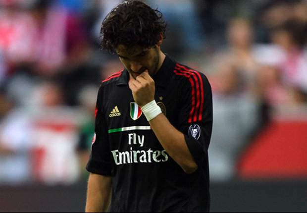 With Carlos Tevez on his way in, and Manchester City & Paris Saint-Germain circling, AC Milan should sell Alexandre Pato