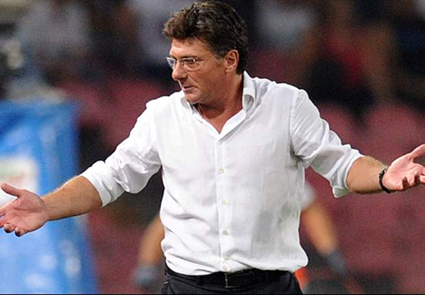Napoli's Walter Mazzarri: Win against Inter is the best birthday gift I could have asked for