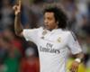 Marcelo, recuperado de sus molestias