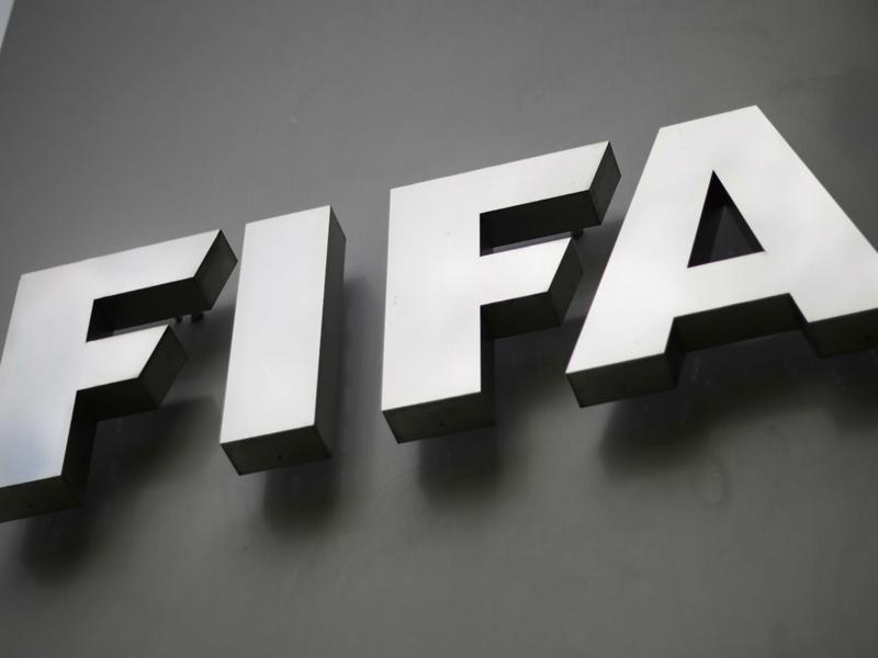 Fifa bans Mayne-Nicholls for seven years