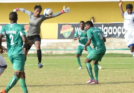 Dempo get relegated from I-League