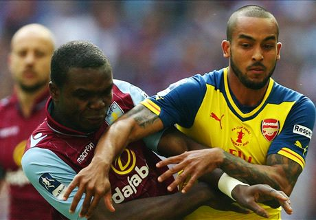 AO VIVO: Arsenal 4 x 0 Aston Villa