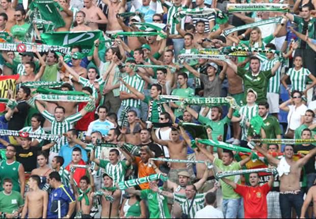 Sevilla - Betis: Varios heridos y detenidos en los aledaños del Sánchez Pizjuán