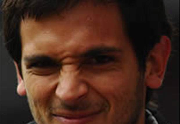 Málaga: Roque Santa Cruz critica el juego que ofreció su equipo ante el Atlético Madridalderón