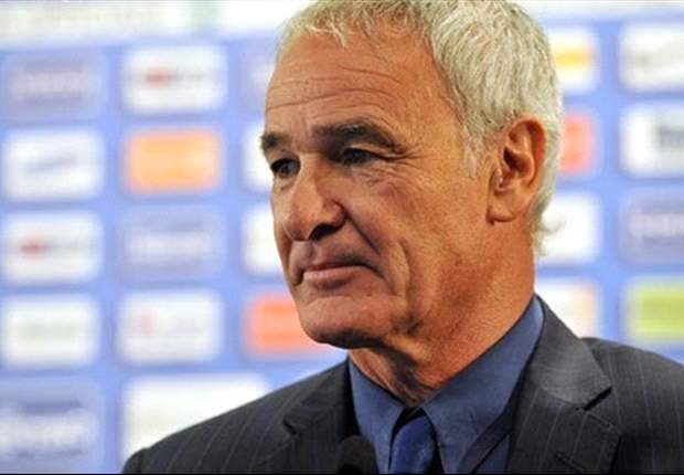 Claudio Ranieri: Inter v Napoli is a Serie A title clash