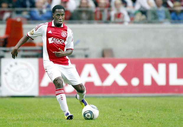 Overmars: Ajax have heard nothing from Newcastle about Anita