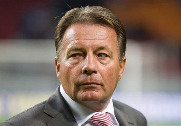 FC Utrecht in gesprek met Adriaanse