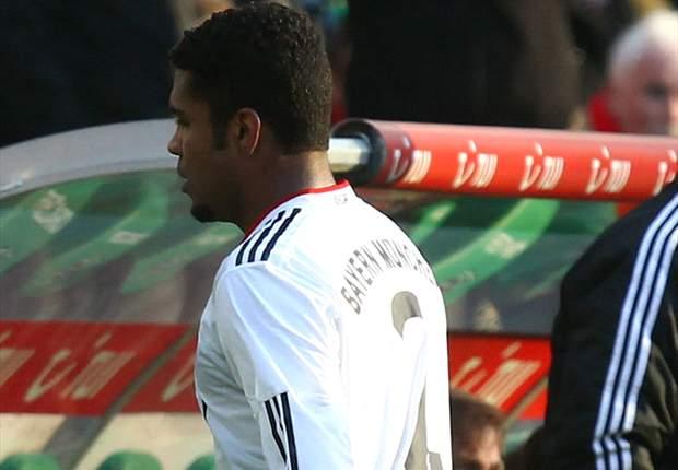 Setzt sich für seinen Landsmann Breno ein: Luiz Felipe Scolari