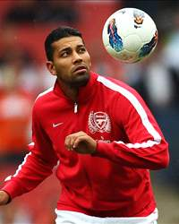 Andre Santos, Brazil International
