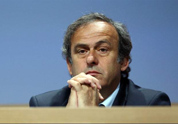 Platini: I hope World Cup 2022 will be held in the winter