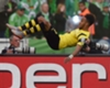 Aubameyang eyes 20-goal Bundesliga haul