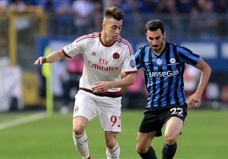 Report: Atalanta 1-3 AC Milan
