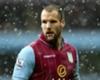 Vlaar eyes Aston Villa exit