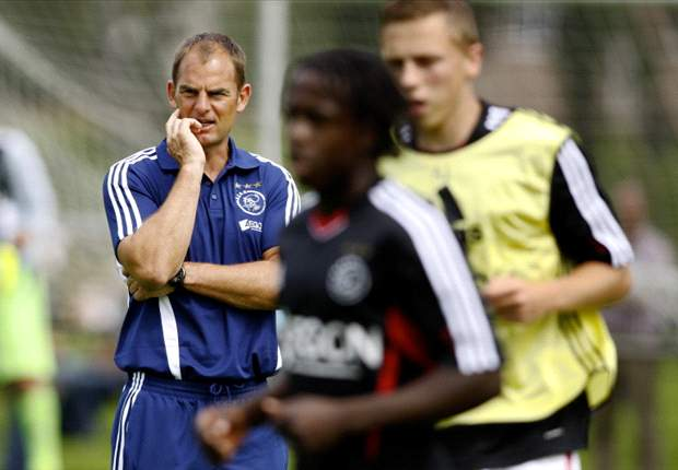 """""""Ajax B1 verreweg het beste van Nederland"""""""