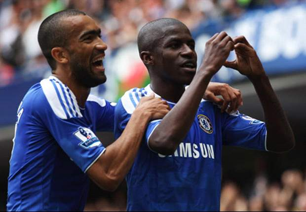Chelsea's Ramires warns Manchester City they have won nothing yet: It is not dead certain they will win the league