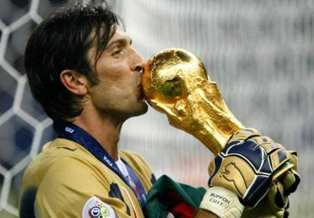 Calcio Debate: Who Was Italy's Best Player At Euro 2008?