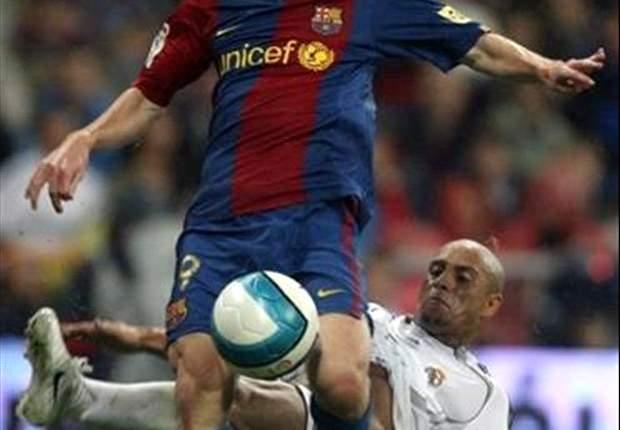Roberto Carlos: I want to coach Madrid