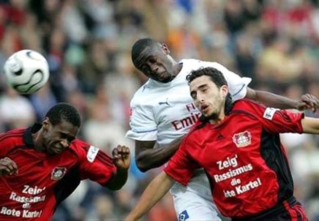 Ahmed Madouni wechselt zum FC Nantes