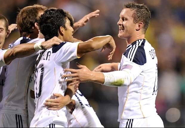 Castrol MLS Power Rankings: Week 30