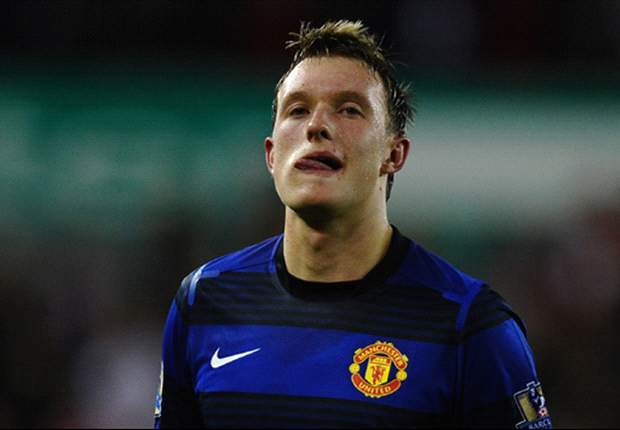 Jones set for Manchester United return after resuming training