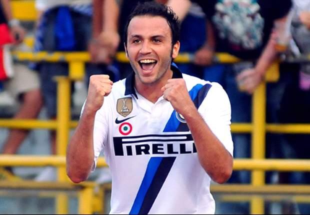 Serie A Preview: Catania v Inter