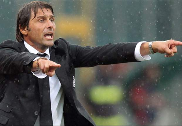 Pressing, pressing, pressing - Victory over AC Milan proves that Antonio Conte is the man to take Juventus back to the top