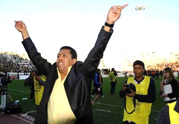 Moroccan coaches prefer Rachid Taoussi to Eric Gerets for local national team job - report