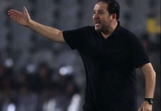 Nabil Maaloul Tangani Tunisia