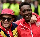 Gallery: Arsenal's FA Cup trophy parade