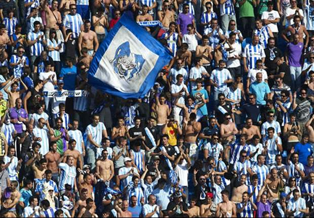 Malaga owe players 40 per cent of their wages, claims Spanish Footballers' Association