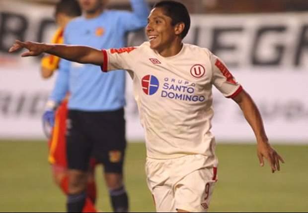 South American Roundup: Eduardo who? Universidad shrug off Vargas loss with Ruidiaz magic