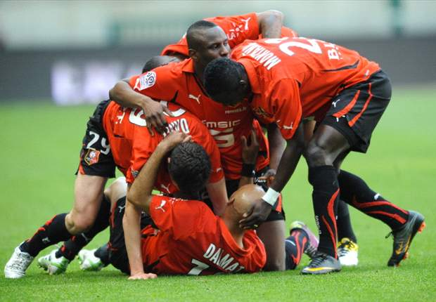 Round-Up Coupe De France: Montpellier Tersingkir, Stade Rennes Melaju