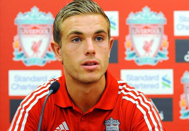Henderson: FA Cup underdog status suits Liverpool