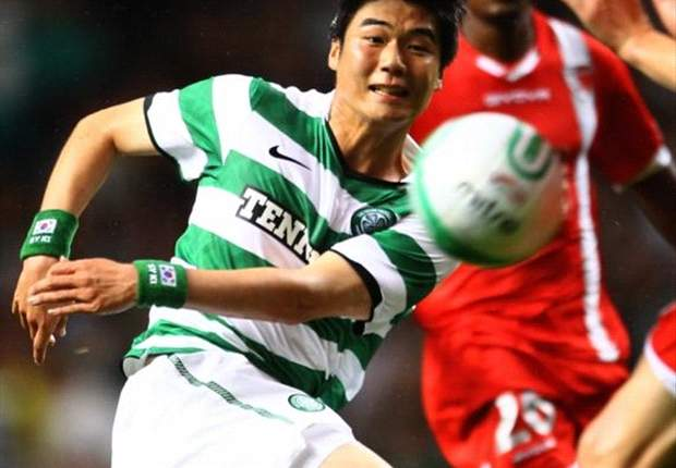 Celtic's Ki Sung-Yueng: If I move to a new club, I must play regularly