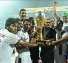 Players from the ISL draft with maximum I-League trophies