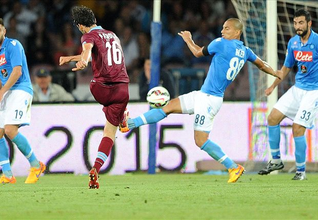 Napoli 2-4 Lazio: Klose seals visitors' Champions League berth in rollercoaster thriller