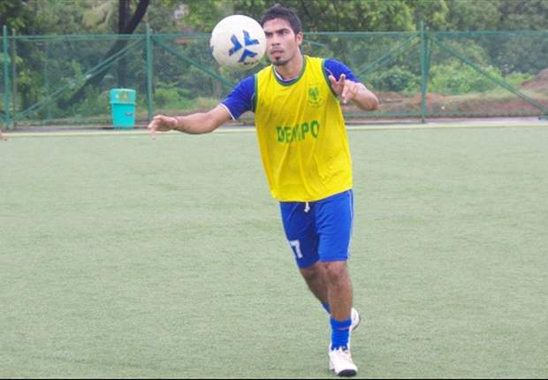 Dempo SC 1-0 Air India: Abranches' late strike grounds the Airmen