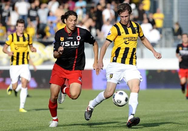 Oost voor een seizoen naar Almere City