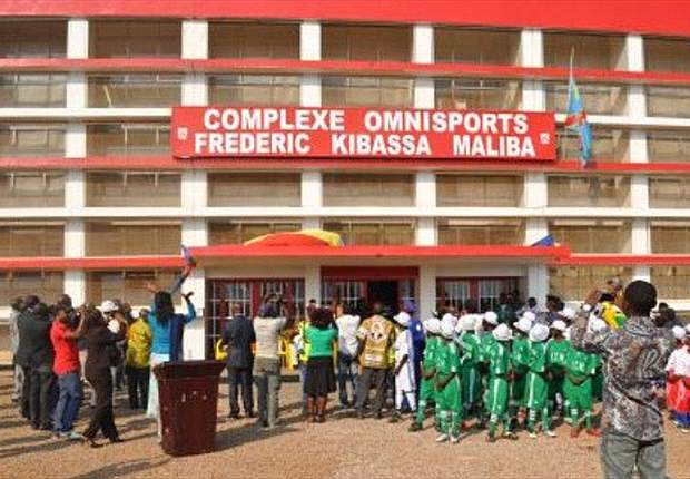 TP Mazembe rename home stadium