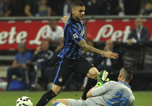 Inter 4-3 Empoli: Seven second-half goals see Nerazzurri finish with a flurry