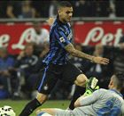 Thrilling victory not enough for Inter