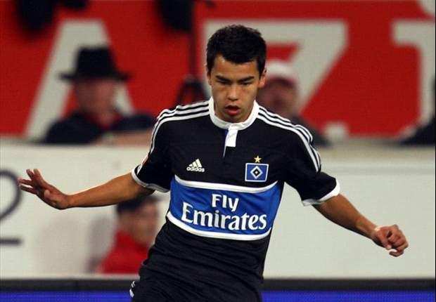 Lam wird vom FC St.Pauli hart umworben