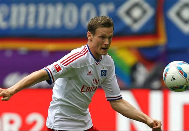 Brachte den HSV mit seinem frühen Treffer auf die Siegerstraße: Marcell Jansen