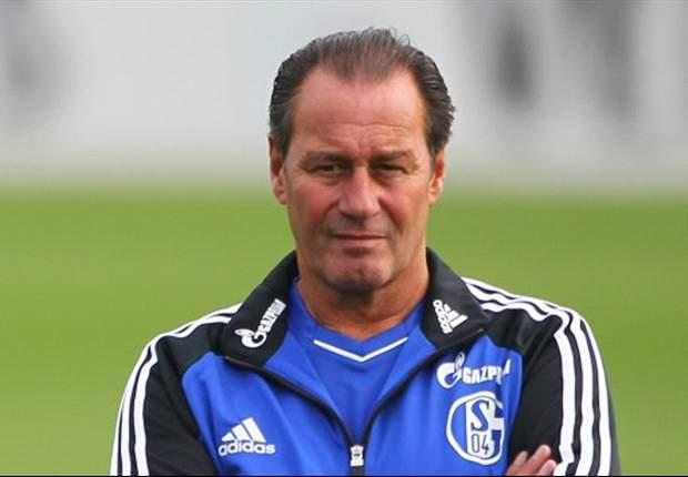 Schalke 04: Spieler und Trainer kritisieren Pfiffe der Fans