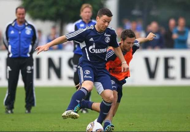 Frankfurt: Kommt Alexander Baumjohann von Schalke?