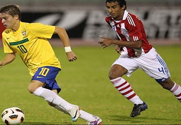 Flamengo starlet Adryan confirms he snubbed Manchester United move