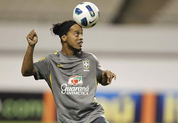 Potential new Panathinaikos owner promises the signing of Flamengo's Ronaldinho