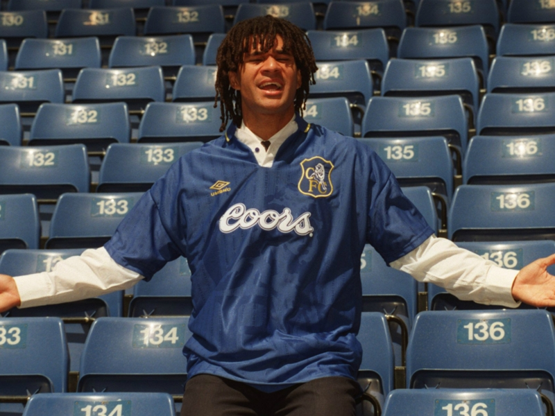 Gullit: You could see Mourinho's time was coming to an end
